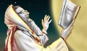 אברהם פריד עם סינגל חדש: 'לבקש רחמים'