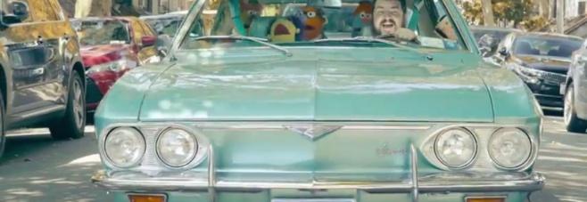 """בני פרידמן בסינגל קליפ חדש - """"כולם שרים"""""""