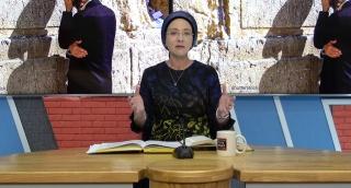 הרבנית לוריא: למה אנחנו עוברים ניסיונות?