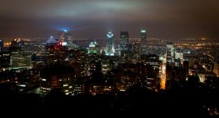 מונטריאול - חברה נוספת משיקה קו תעופה מונטריאול