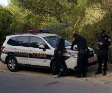 אילוסטרציה - קטינות בת 17 ובת 14.5 - גנבו רכב ונעצרו