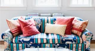 מדריך: איך לעצב את הכריות על הספה בקלות עם טריק מתמטי