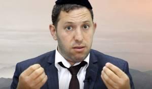 הרב נפתלי וסרמן עם רעיון לראש השנה. צפו