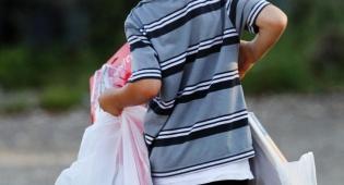שקיות - לקראת החוק החדש: השקית בחינם, לשבועיים