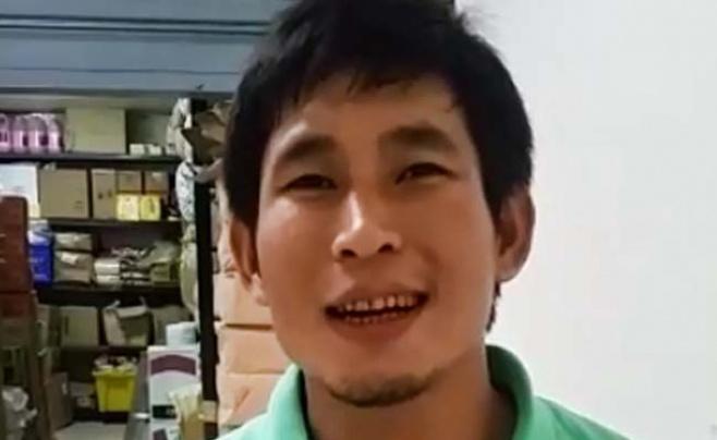 """התאילנדי הדהים: שר את """"והיא שעמדה"""" במלואו"""