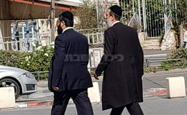 הרב יעקב כהן והרב ינון רביב, הבוקר