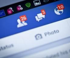 פרסום ברשת החברתית