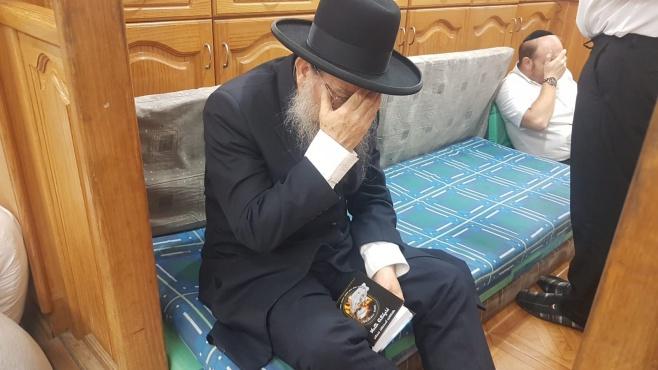 תיעוד: הקינות של המקובל רבי יצחק ברדא