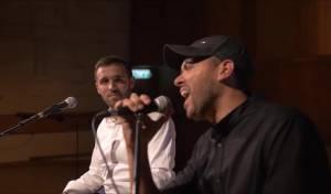 הלל מאיר ויצחק קורן מבצעים: 'אתה המלך'