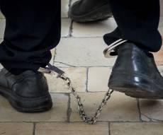חרדי נחשד בתקיפת ילדיו - ונמלט לישראל