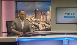 מנחם טוקר בתוכניתו ב'רשת' ערוץ 2 - מנחם טוקר לצד 'רשת': 'אין שם רצון להסית'