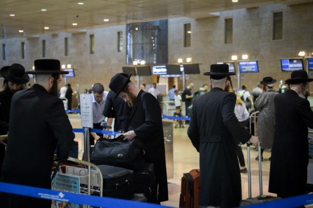 רגב התנגדה לדרישה לביטול הטיסות לאומן