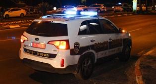 אילוסטרציה - הלילה: שני גברים נורו למוות במטע זיתים