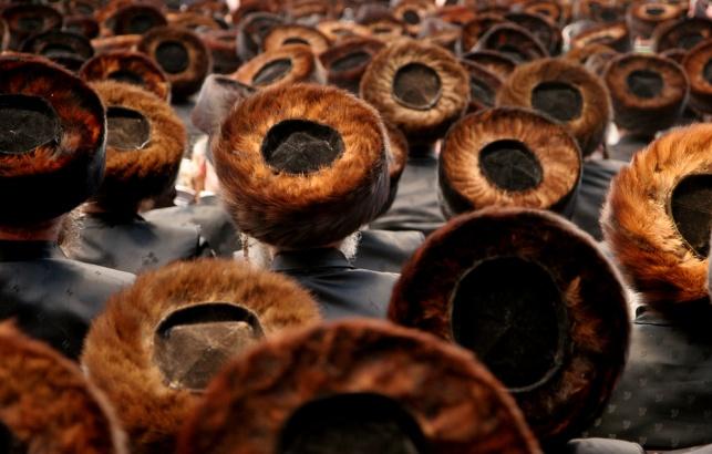 'ויקיליקס חסידי': און קי נגנב, המסמכים דלפו