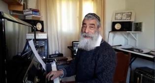 אריאל זילבר שר על אלאור עזריה • צפו
