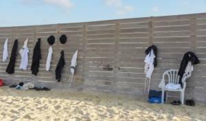 שקד קוראת לפתוח חופים נפרדים נוספים