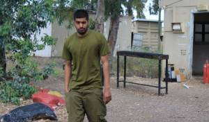החייל שנשפט