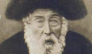 """הגה""""ק אדמו""""ר רבי אברהם מתיתיהו פרידמן משטפנשט"""