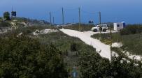 הגבול בין ישראל ולבנון - עימות נוסף? ישראל תקים חומה בגבול לבנון
