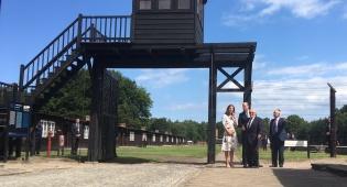 מחנה שטוטהוף בפולין