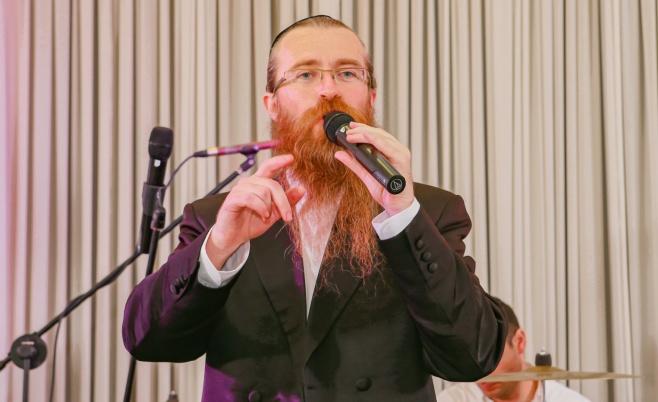 שמואל הוניג בסינגל חתונות חדש: 'פריילאך'