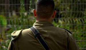 החייל משחזר: כך נטרלתי את המחבל. צפו