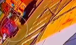 רכב ה'הצלה' התהפך, קשישה נהרגה • צפו
