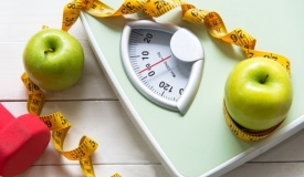 פתרונות מוכחים מדעית לירידה במשקל