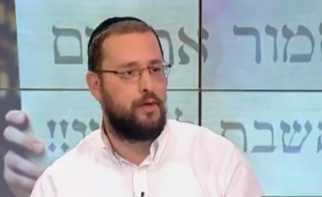 צפו: ישראל כהן על כינוס המועצות הנדיר