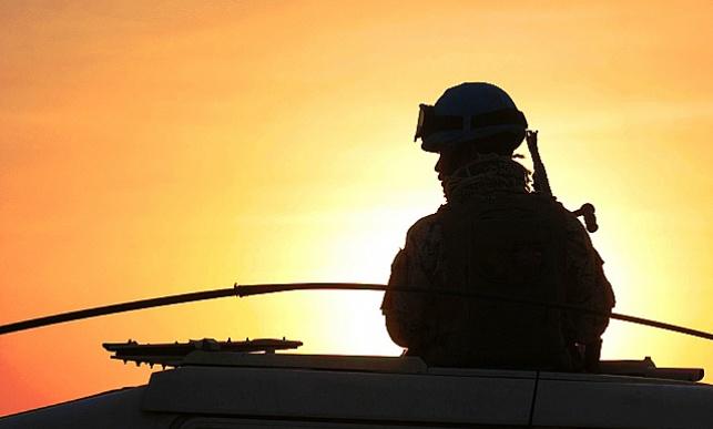 """צבא ארה""""ב לכד בכיר ב'אל קאעידה'"""