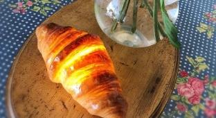 חם מהתנור: קבלו את הטרנד הכי הזוי שיש - מנורות לחם