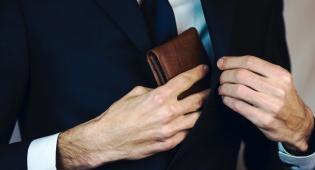 למה כדאי לכם לשאת כסף מזומן בארנק