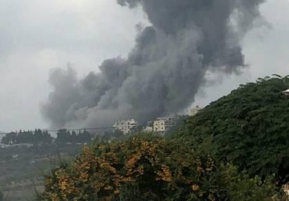 דיווח: פצועים בפיצוץ - באתר של חיזבאללה