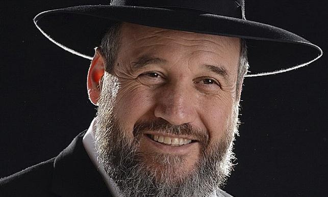 הרב אליעזר סורוצקין