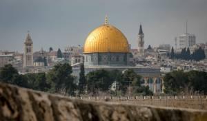דריכות בהר הבית: הפלסטינים יתפרעו מחר?