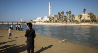 במתחם תחנת הכוח רדינג: אלפי יחידות דיור