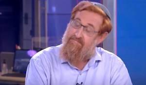 יהודה גליק בריאיון