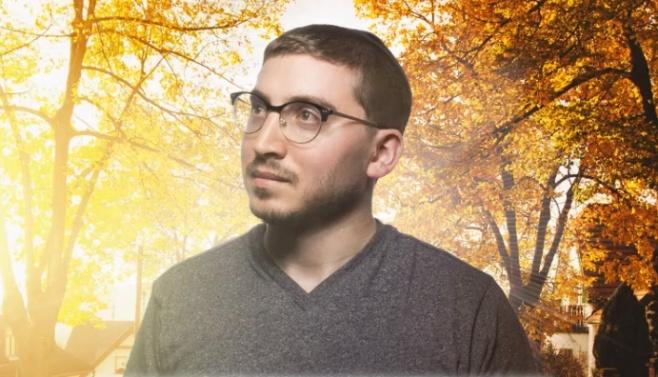 """יהודה אברמצ'יק בסינגל חדש: """"אז מה"""""""