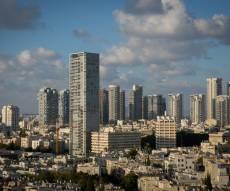 תל אביב אתמול - התחזית: התחממות קלה, גל חום ביום ראשון