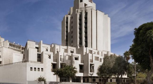 מלון המלך שלמה בירושלים, ארכיון