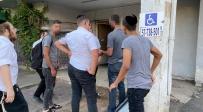 שני ערבים כייסו אשראי מלקוחות - ונעצרו