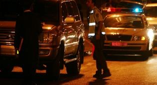 """לוחמי מג""""ב עצרו כנופיית גנבי רכב"""