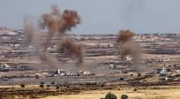 """בשל עבודות ביצור: צה""""ל תקף עמדה סורית"""