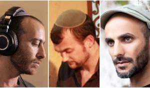 "ערן קליין מארח את יוסף נטיב ויוחאי בן אב""י: אבן לב אבן"