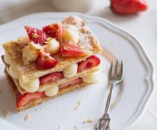 מילפיי, קרמשניט או עוגת נפוליאון אישית