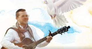 שלוימי קצנלבוגן בביצוע ווקאלי לשירו: שירת היונה