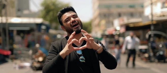נתנאל ישראל בסינגל קליפ חדש: יש מקום בלב