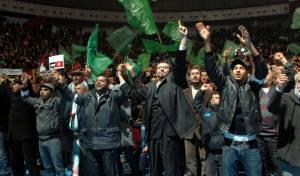 """חמאס בתוניסיה - בתוניסיה מרגיעים: """"אין איומים"""""""