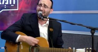 פיני איינהורן בביצוע LIVE ללהיט מהאלבום