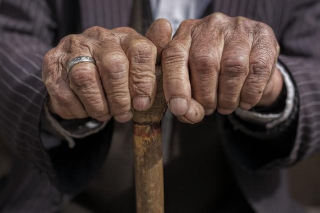 רמת גן - עם תוחלת החיים הארוכה ביותר